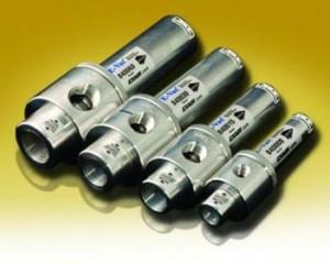 Adjustable E-Vac Vacuum Generators