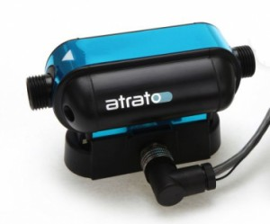 Atto Ultrasonic Flowmeter_1