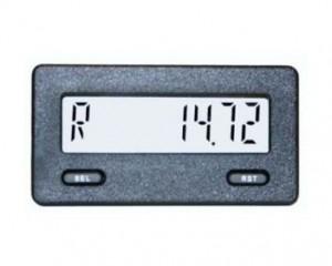 CUB5 Totaliser & Rate Meter