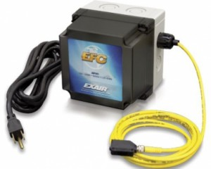 Electronic Flow Control