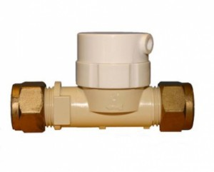 Flow Transducer