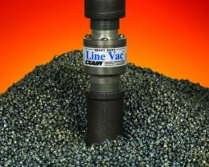 Heavy Duty Line Vacuum