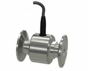 Stainless Steel Tri-Clamp Turbine flow sensor