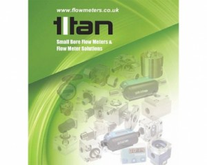 Titan Small Bore Flow Meters & Flow Meter Solutions